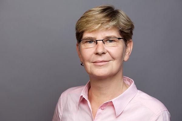 Birgit Wichert