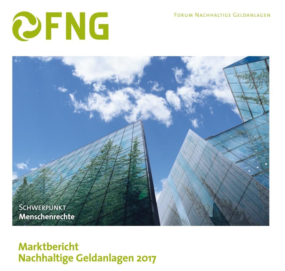 Marktbericht Nachhaltige Geldanlagen 2017