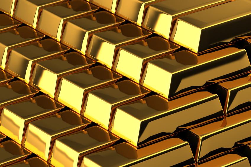 Was ist bloß mit dem Gold los?