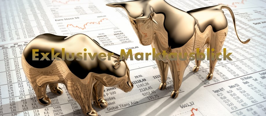 Exklusiver Marktausblick