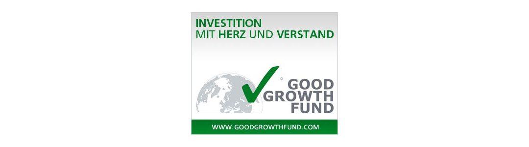 Performance Bericht GOOD GROWTH FUND September 2013