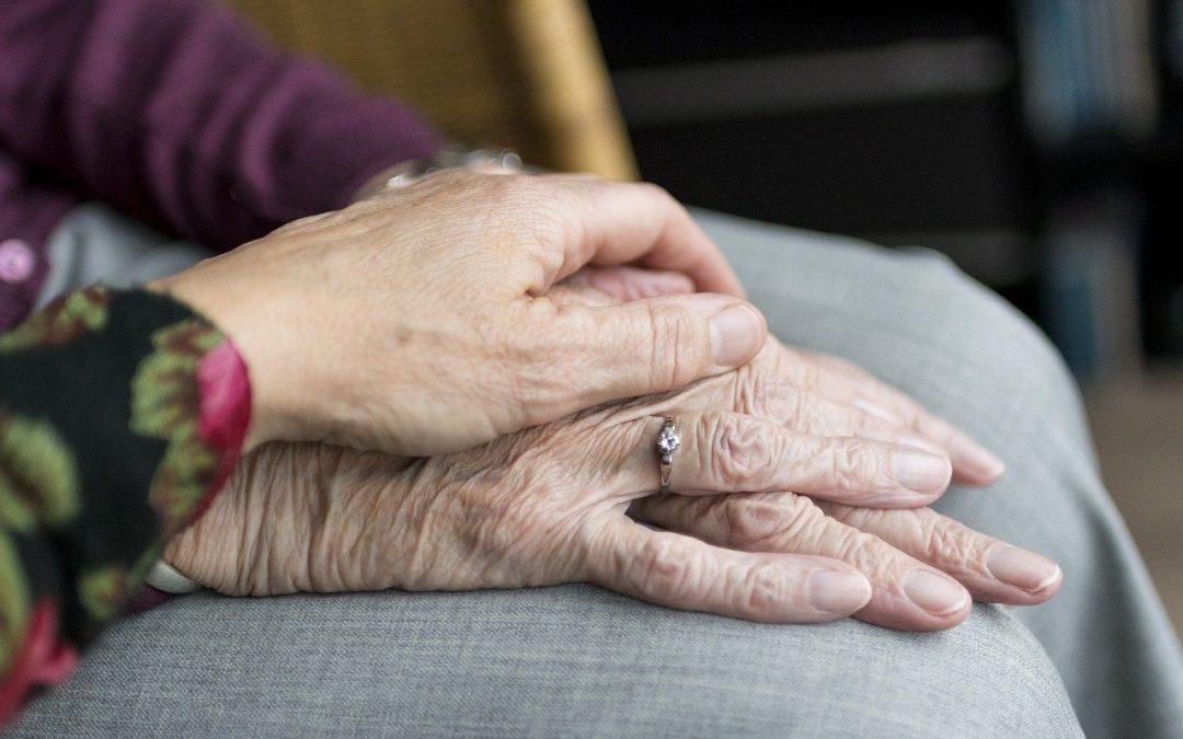 4 Tipps für die Pflegeversicherung