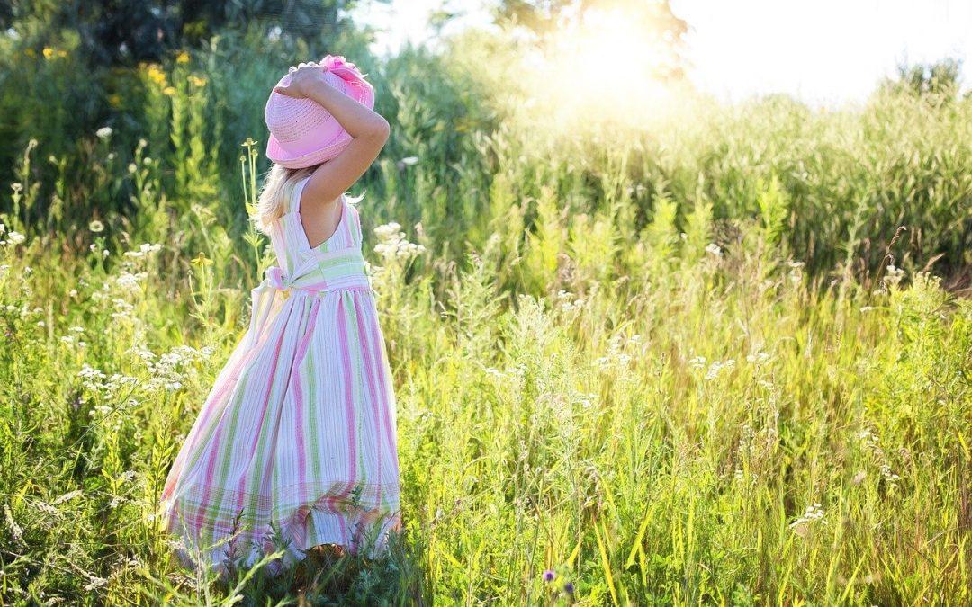 Kinder, Kinder, Kinder…..-Tipps für Eltern und Großeltern