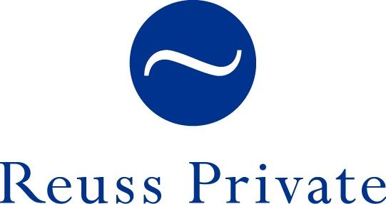 Logo  Reuss Private Deutschland AG