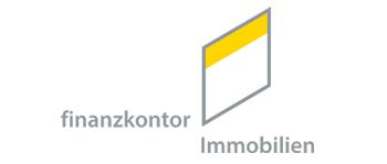 Logo finanzkontor Immobilien