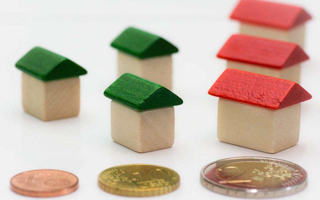 Aktualisierung unseres Beratungskonzepts Stein-Reich: Nutzen Sie den Wert Ihrer Immobilie
