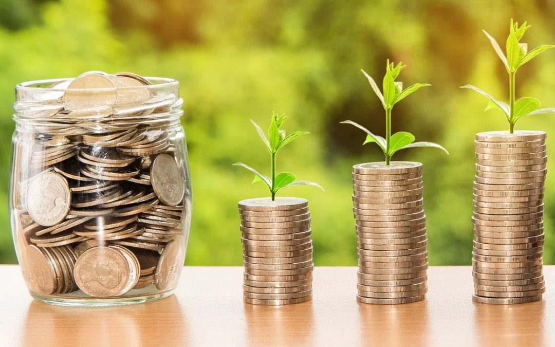Verschenken Sie kein Geld als Unternehmer!