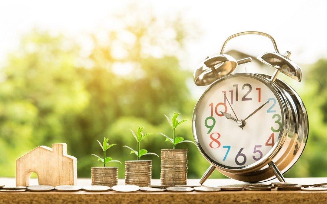Finanzplanung – mit der Königsdisziplin der Beratung bringen Sie System und Ordnung in Ihre Finanzen