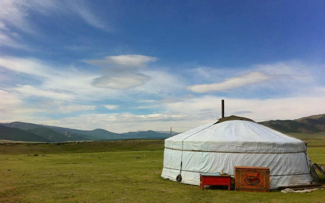 Praxisbeispiel Mikrofinanz: Transcapital – Mongolei