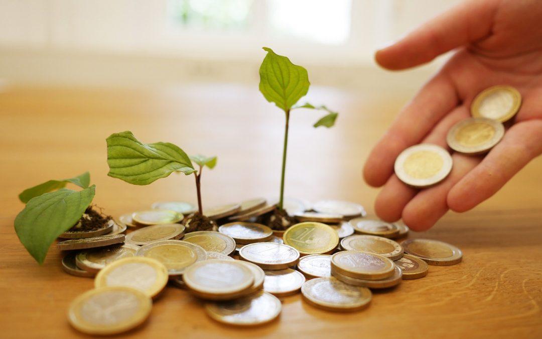 Wie sich sparen noch lohnen kann: Staatliche Förderung zum Jahresende!