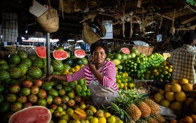 Mikrofinanzen – Impact Investment in der Corona Krise