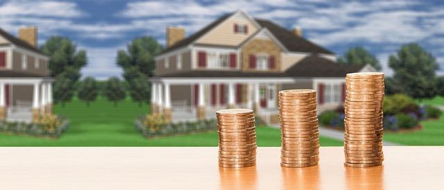 Wohnungsbauprämie: Ab 2021 gibt's mehr Geld!