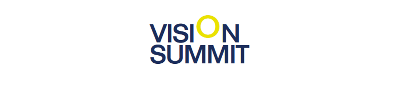 Logo Vision Summit Berlin 2016